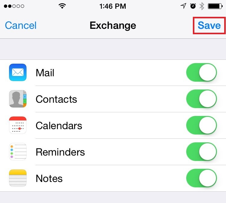 how to add a mailbox to your iphone